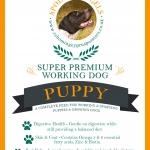 Puppy Super Premium