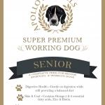 Senior Super Premium