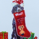 Christmas Cards – Good Dog