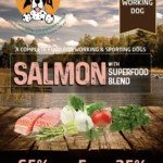 Superfood 65 Salmon