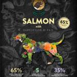 Superfood 65 Salmon