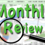 Monthly Review – May, 2020: