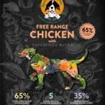 Superfood 65 Chicken